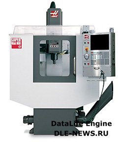 HAAS SUPER Mini Mill ООО 'ЦЕХ-Инжиниринг'